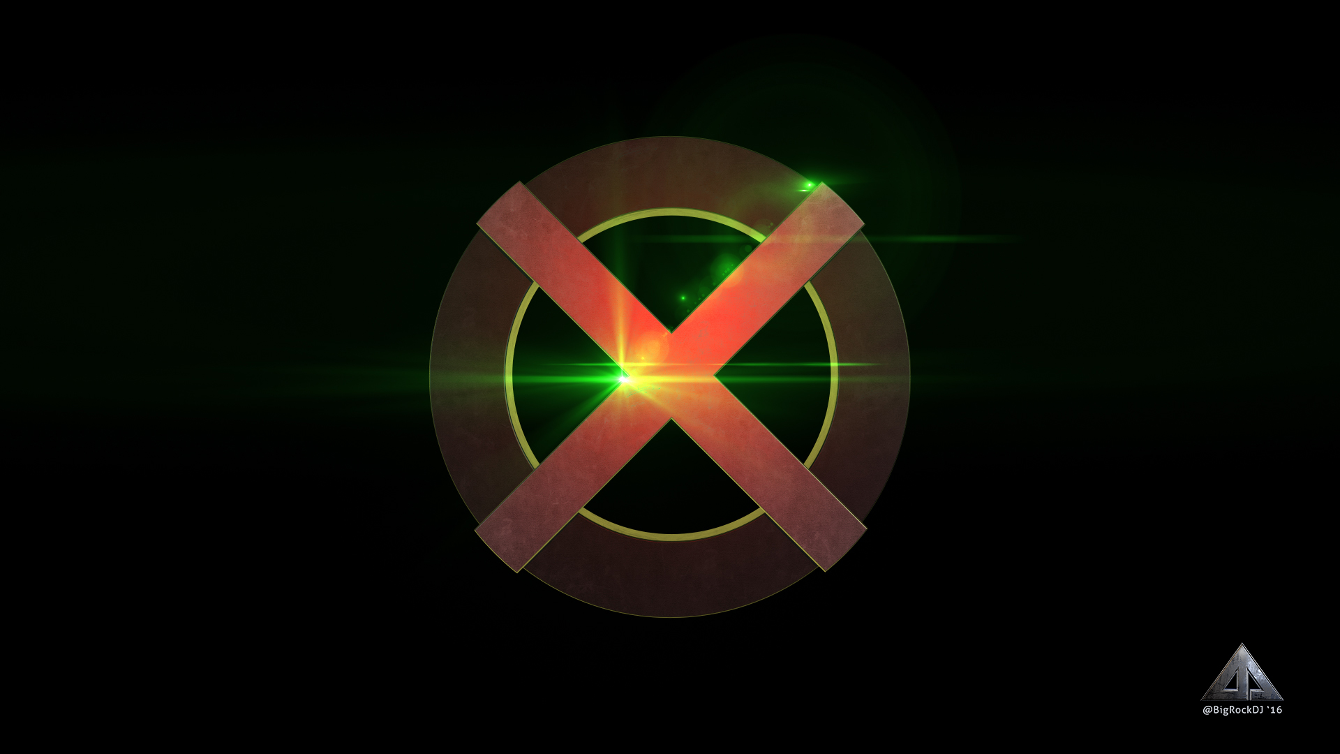 the gallery for gt martian manhunter symbol wallpaper